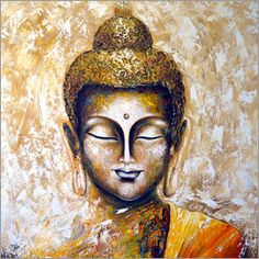 Theheartofart Gena - Buddha