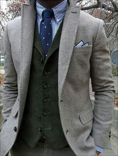 Men's Jackets For Every Occasion. Photo by Menswear Market Jackets are a must-have in the cold weather but it can also be used to accessorize an outfit. Fashion Mode, Look Fashion, Mens Fashion, Fall Fashion, Fashion 2016, Suit Fashion, Fashion Photo, Fashion Outfits, Sharp Dressed Man