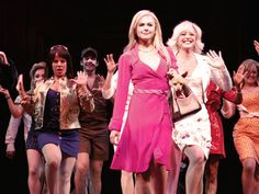legally blonde the musical - Google Search