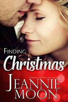 Holiday Delight Review:  Finding Christmas by Jeannie Moon, Contemporary Romance