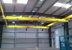 Choose a reliable garage overhead crane: http://overheadcranemanufacturers.com/garage-overhead-crane/.