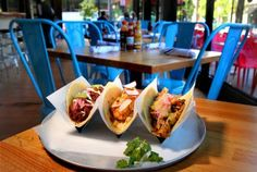 Gringo's attempt at Mexican fare gets lost in translation : Entertainment