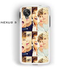 O N E D I R E C T I O N for Nexus 4/Nexus 5 phonecases