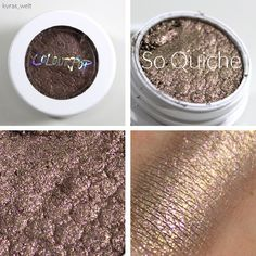Colourpop So Quiche