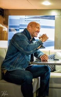 My Love Dwayne Johnson And Tequila Set Hobbs And Shaw Spinoff The Rock Dwayne Johnson, Rock Johnson, Dwayne The Rock, Rock News, Fast And Furious, Hobbs, Hairy Men, Most Beautiful Man, Celebrity Gossip