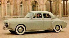 Renault Frégate 1951