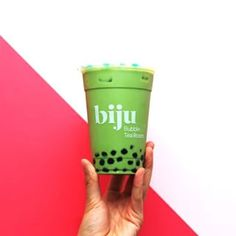 So we spoke to Nicholas Phan, founder of Biju Bubble Tea and all-round bubble tea expert, to find out everything there is to know! | 19 Things You Need To Know About Bubble Tea