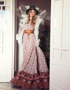 Meret Dress Boho Chic, Bohemian, Ibiza, Dresses, Style, Fashion, Long Dresses, Vestidos, Swag