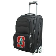 NCAA Stanford Cardinal 21 Carry-On