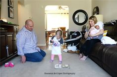 Lifestyle Newborn Session - Old Tappan - New Jersey - Shannon Mulligan Photography