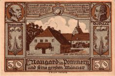 Naugard Landesarchiv Baden-Württemberg Abt. Staatsarchiv Freiburg - Dokumente