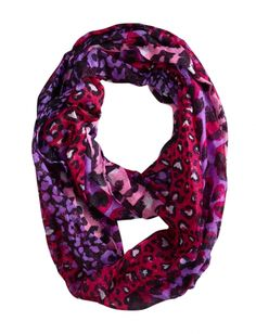 Mixed Animal Eternity Scarf | Girls Fashion Scarves Fashion Scarves & Hats | Shop Justice