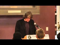 "Henry Giroux ""Youth and the Politics of Disposability in Dark Times"" - YouTube"