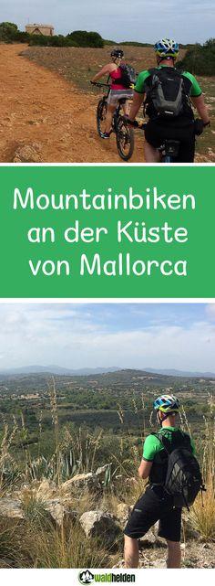 Mountainbiken auf Mallorca. Das Mallorca mehr zu bieten hat als Ballermann und Schinkenstraße spricht sich langsam auch unter den Outdoorsportlern herum. Das man dort sehr gut Wandern, Klettern und Rennradfahren kann ist längst kein Geheimnis mehr, aber wie