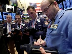 Stocks finished mixed as month, quarter ends  http://www.usatoday.com/story/money/markets/2013/06/28/stocks-friday/2466649/