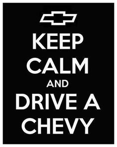 I NEED to make this into a shirt : D #Chevrolet