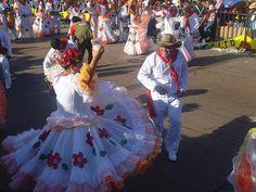 Cumbia_America Latina
