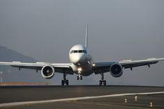 Ethiopian Airlines Boeing 757-231