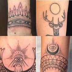 Tattoo ref by Minka Sicklinger #tattoo #minkasicklinger