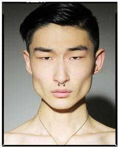 Sang Woo Kim - NEWfaces