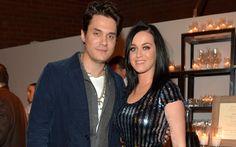 Katy Perry e John Mayer jantaram juntos em Los Angeles - Famosos - CAPRICHO