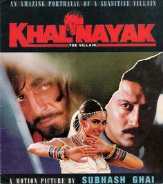 Khalnayak Theme - Ruchir Kulkarni (Dj Ruchir) - Mashup - http://www.djsmuzik.com/khalnayak-theme-ruchir-kulkarni-dj-ruchir-mashup/
