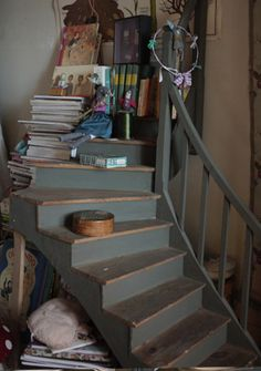 Pornic scalie