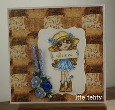 Itte tehty: Crafting With An Attitude #10