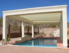 Phoenix Tent and Awning sells the shade structures Phoenix needs to beat the heat. From gazebos and E-Z Up canopies to retractable awnings, PHX Tent has custom canvas goods of all kinds, including spear awnings, sail awnings, outdoor drapes, retractable awnings and shade sails.