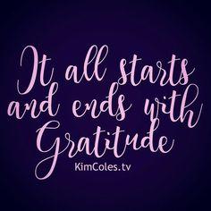 All day everyday #thankful #thankfulforyou