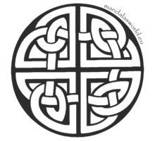 Celtic Ornament Images - The Graphics Fairy Celtic Symbols, Celtic Art, Celtic Knots, Design Celta, Vikings, Tatoo 3d, Fire Tattoo, Arte Viking, Celtic Festival