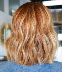 60+ Short Red Hairstyles and New Trends in 2021