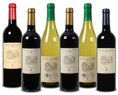 Wein Probierpaket Peter Flemming aus Kalifornien mit 59% Rabatt:  http://weinebilliger.de/wein-probierpaket-peter-flemming-aus-kalifornien/