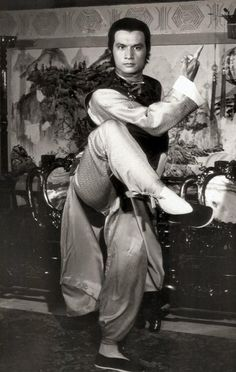 """gutsanduppercuts: """" July marked the thirty year anniversary of the death of legendary Shaw Brothers actor, Alexander Fu Sheng. Only 29 when he was killed in a car crash, Fu Sheng was touted as the. Kung Fu Martial Arts, Martial Arts Movies, Martial Artists, Marshal Arts, Brothers Movie, Kung Fu Movies, Art Of Fighting, Chinese Movies, Action Movies"""