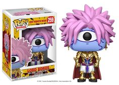 POP! ANIMATION 259: ONE PUNCH MAN - LORD BOROS