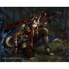 Medieval Fantasy, Dark Fantasy, Dnd Characters, Fantasy Characters, Character Concept, Character Art, Concept Art, Female Knight, Twilight Princess