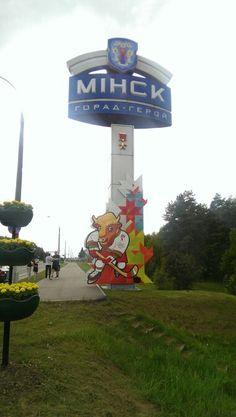 Minsk, IIHF
