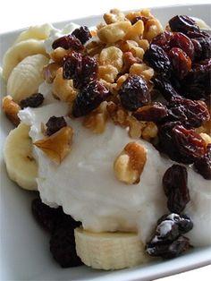 15 healthy breakfasts