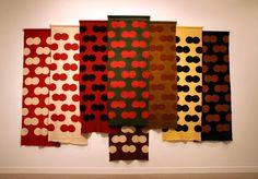 """UMAM: """"La danse des formes"""" au musée des Arts Asiatiques..."""