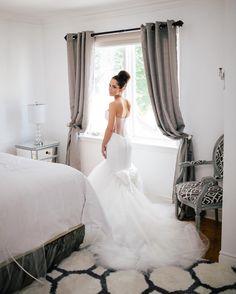 Still can't get over her one year later lol #bride #torontowedding #wedding #anniversary #ilovemyclients #torontoweddingplanner http://gelinshop.com/ipost/1524968351662465242/?code=BUpxqLejeDa