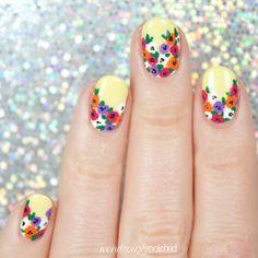A blog about Nail Art and Nail Polish.
