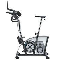 DAUM-SPORTS-Fitness Equipment-Daum 8008 Race Gym Bike-£799.99-Daum 8008 Race Gym Bike     In our climate on an ergometer training is essential for this condition. The decisive factor for efficient ergometer training is the maximum approach to realistic racing conditions. The training machine ergo_bike 8008 Race Pro meets this requirement perfectly. One with 28 gears electronic gearshift and 25-800 watt load intensity for optimum workout
