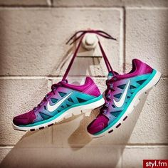 Nice Nike's