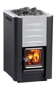 Catalina-20 Woodburning Sauna Heater #Saunas.com