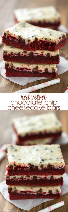 Red Velvet Chocolate