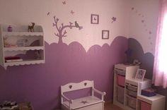 chambre bébé   Chambre bébé (photo 4/11) - 3514365