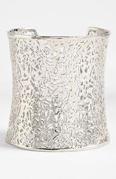 Kendra Scott 'Ainsley' Cuff available at #Nordstrom