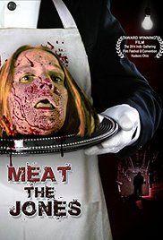 Meat the Jones