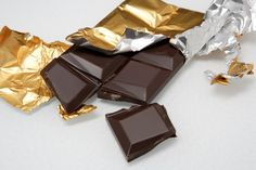 Chocolate Can Boost Your Workout. Really. #CMIEvo