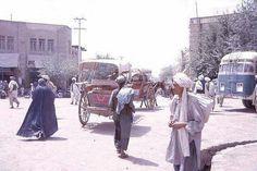 #Kandahar in 1970s, #Afghanistan